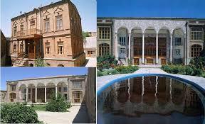 پاورپوینت خانه های تاریخی تبریز درس معماری اسلامی
