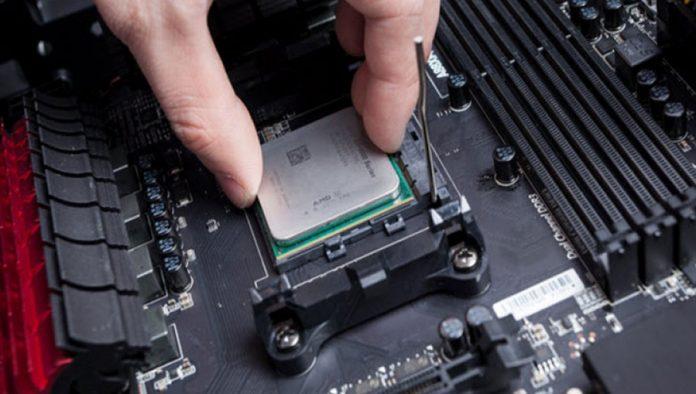 دانلود پاورپوینت روش های طراحی CPU