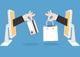 پاورپوینت طرح خرید و فروش اینترنتی