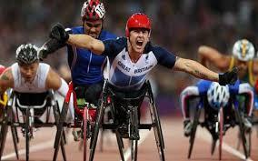 دانلود پاورپوینت نقش ورزش و فواید آن در افراد معلول