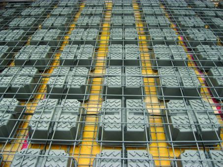 دانلود بررسی کامل سقف یوبوت (ساختمان مسکونی 7 طبقه) بهمراه فایلهای محاسباتی سازه و نقشه های اجرایی (شماره 2)